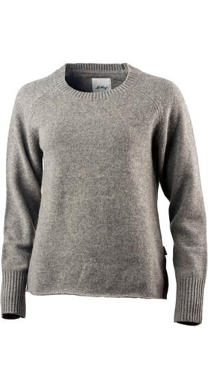 Lundhags W's Horten Sweater Oat